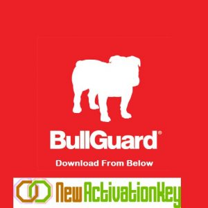 BullGuard Antivirus Crack v21.0.385.9 + License Key Free Download