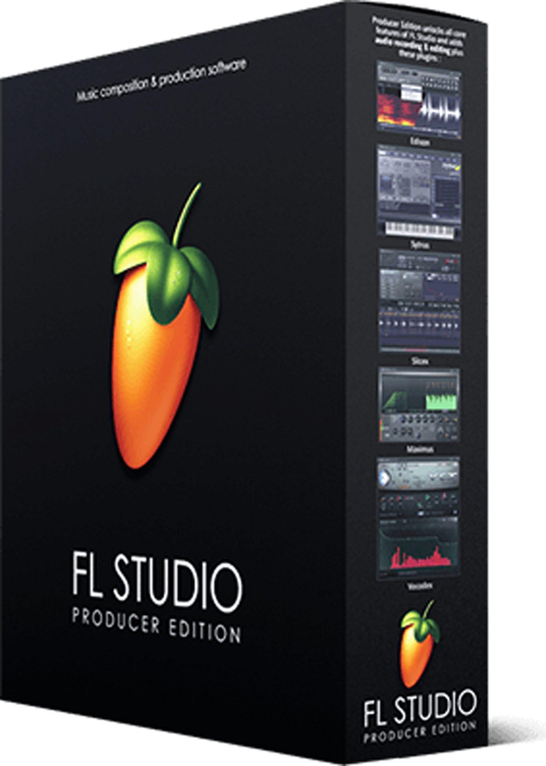 FL Studio 20.6.2.1623 Crack Plus Activation Key Full Torrent 2020 [Latest]