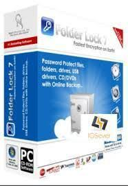 Folder Lock Crack 7.8.0 + Serial Key Full Download