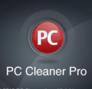 PC Cleaner Pro 14.0.18.6.11 Crack + License Key [Latest 2021]