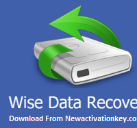 Wise Data Recovery Full
