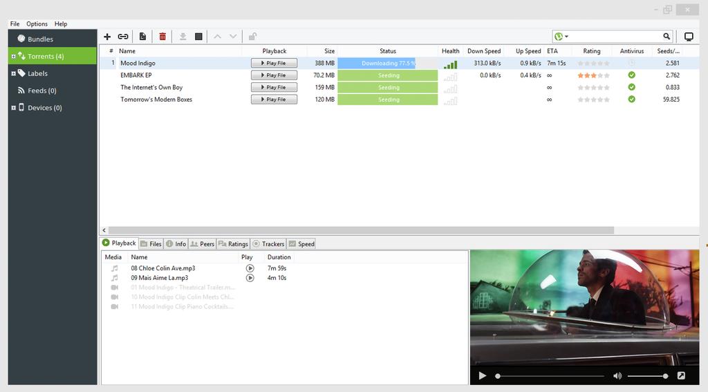 uTorrent Pro Crack 3.5.5 build 45608 Full Download [Update]