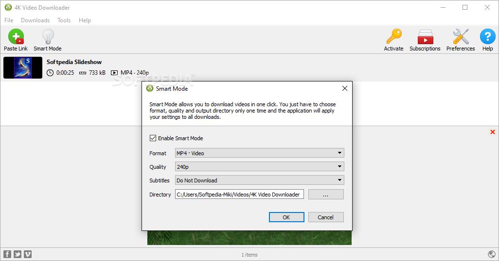 4K Video Downloader 4.12.0.3570 Crack Comments Feed