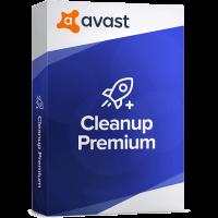 Avast Cleanup Premium 19.1.7734 Crack Plus License File 2020