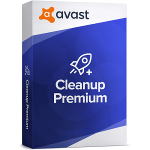 Avast Cleanup Premium 19.1.7734 Crack Plus License File 2020