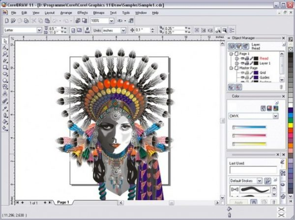 CorelDraw X7 Crack + Serial Number Free Download 2020