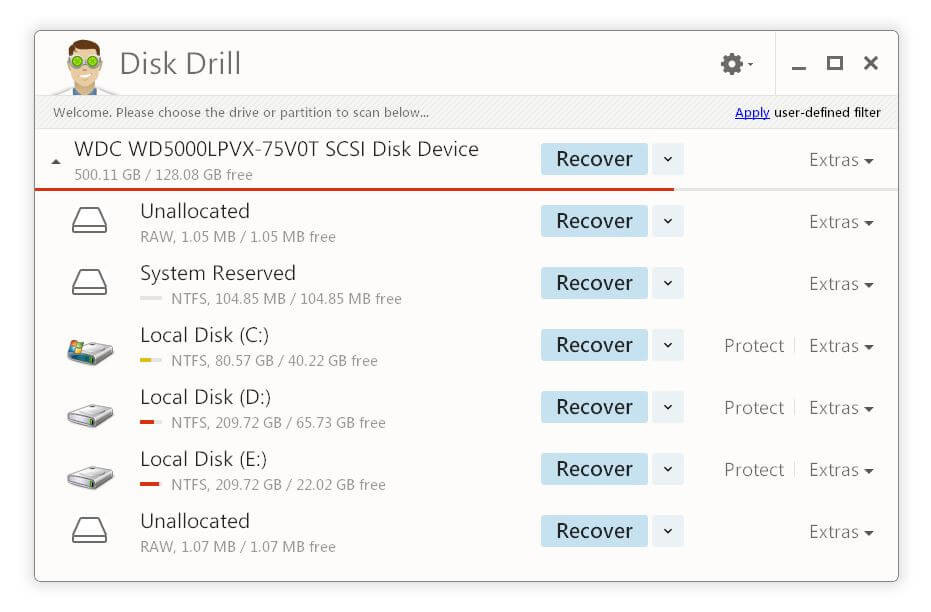 Disk Drill Crack Pro Full Version 4.0.513.0 + New Activation Code 2020