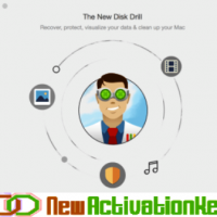 Disk Drill Pro Free