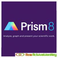 GraphPad Prism Crack Free