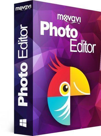 Movavi Photo Editor Crack 6.3.0 With Serial Key Free [2020]