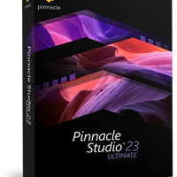 Pinnacle Studio 23 Ultimate Crack + License Key Free Download [Latest]