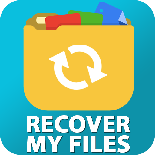 Recover My Files License Key 6 3 2
