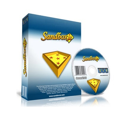 Sandboxie Crack 5.33.3 With Keygen 2020 Free Download [Latest]