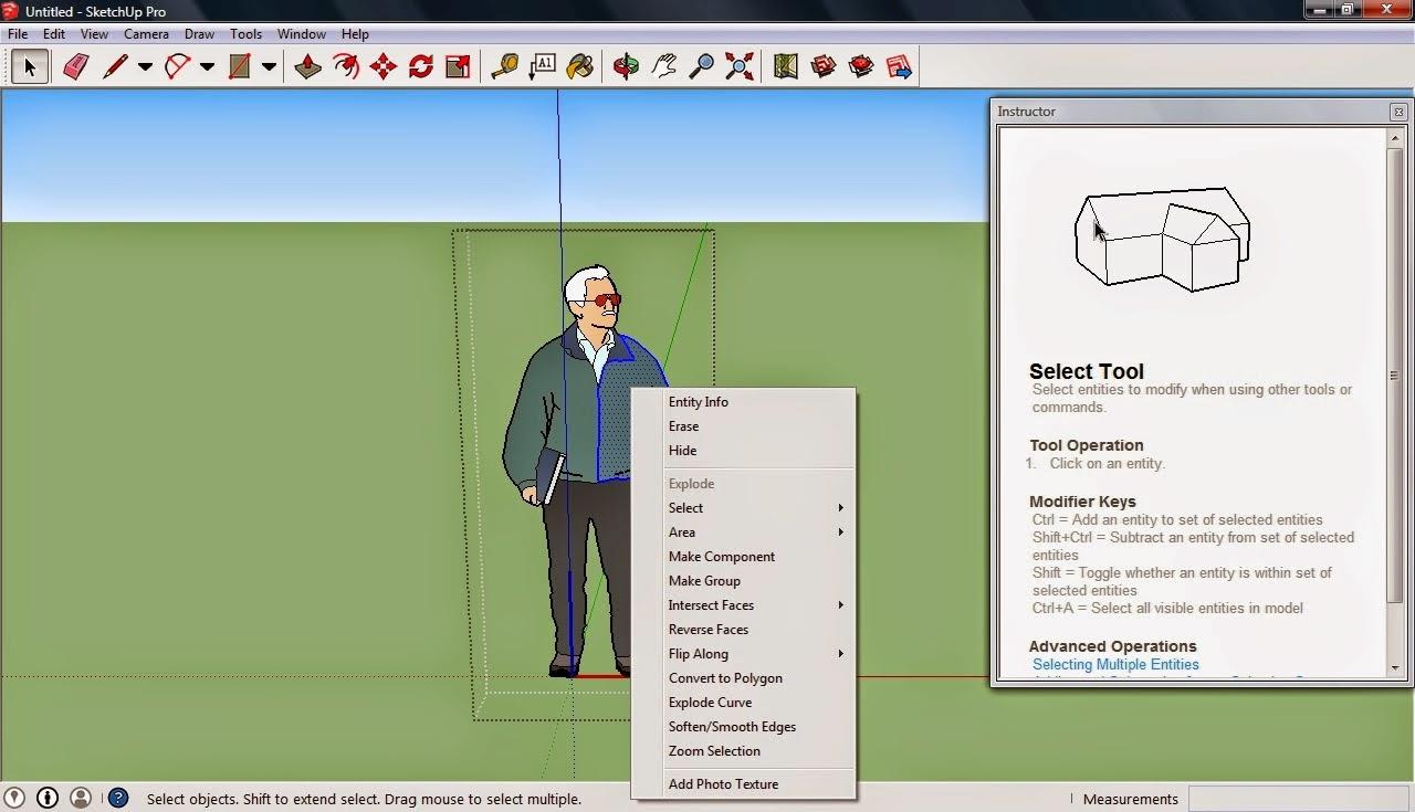 SketchUp Pro Crack 2020 + Full License Key Download