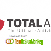 Total AV Antivirus Crack