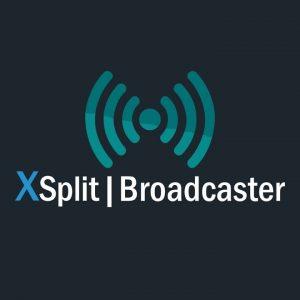 XSplit Broadcaster 3.9.2 Crack 2020