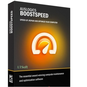 Auslogics BoostSpeed Premium 11.4.0.3 Crack Free Download