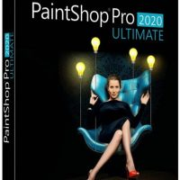 Corel PaintShop Pro 2020 Ultimate 22.2.0.8 + Crack [Latest]