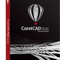 CorelCAD Crack With Keygen Free Download Torrent 2020