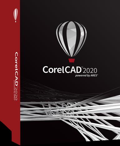 CorelCAD Crack With Keygen Free Download Torrent 2020