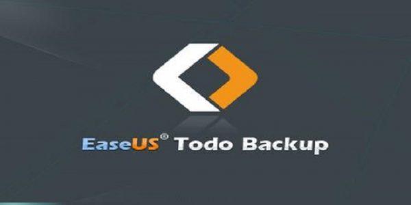 EaseUS Todo Backup Crack v13.5 + Free License Key [2021]