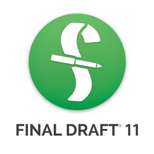 Final Draft 11 Crack With Free Activation Code [Mac/Win]