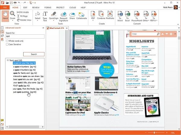 Foxit Reader 10 Crack Full + Free Keygen Download 2020