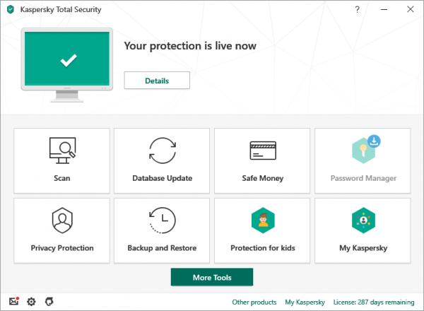 Kaspersky Total Security Crack 2021 + Free Keygen [Latest]