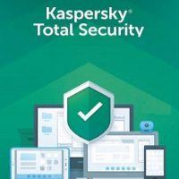Kaspersky Total Security Crack 2020 + Free Keygen [Latest]