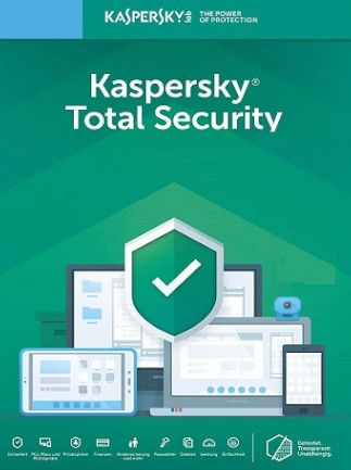 Kaspersky Total Security Crack 2020 + Free Keygen [Latest]