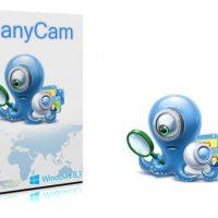 Manycam Pro 7.2.1.9 Crack + License Key Full Torrent 2020