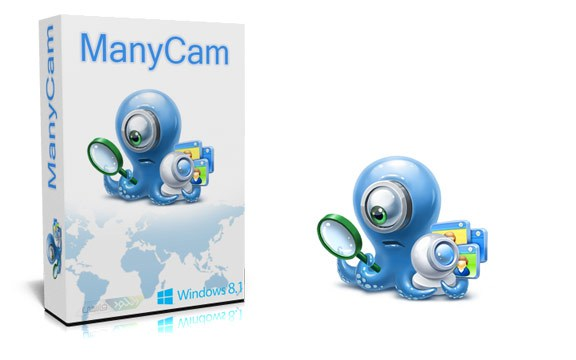 Manycam Pro 7.2.1.9 Crack + License Key Full Torrent 2020