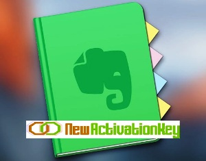 Evernote 6.25 Crack