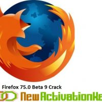 Firefox 75.0 Beta 9 Crack