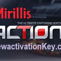 Mirillis Action Crack 4.9.0