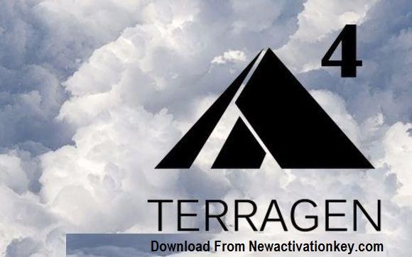 Terragen Pro