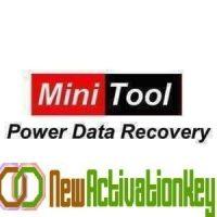 MiniTool Power Data Recovery 8.8 Crack free
