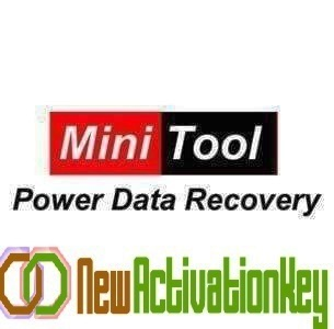 MiniTool Power Data Recovery 8.8 Crack free
