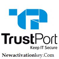 TrustPort USB Antivirus Full