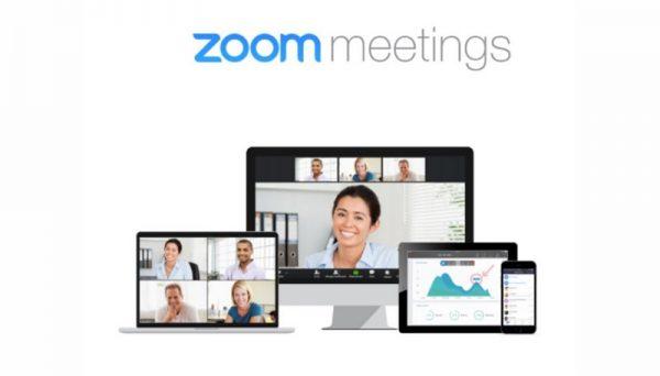 Zoom Cloud Meeting Crack