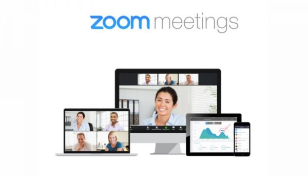 Zoom Cloud Meetings 5.8.0 Crack + Activation Key Free