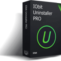 IObit Uninstaller Pro 10.1.0.21 Crack With Serial Key [Latest]