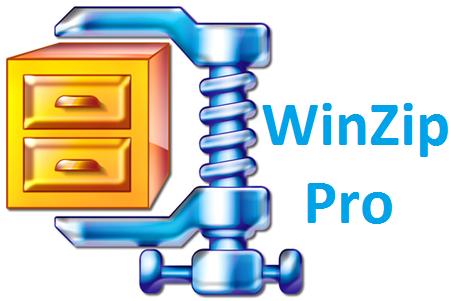 Winzip Pro 25 Crack + Activation Code Download (2020)
