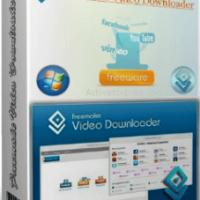 Freemake Video Downloader v4.1.12.120 Crack + Free Activation Key 2021