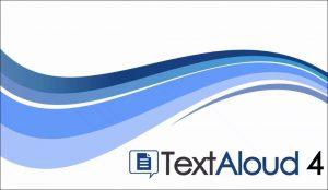 NextUp TextAloud 4.0.62 Crack + Activation Code 2021 [Latest]