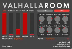 Valhalla Room Crack v1.5.1 for Mac Full Torrent Download