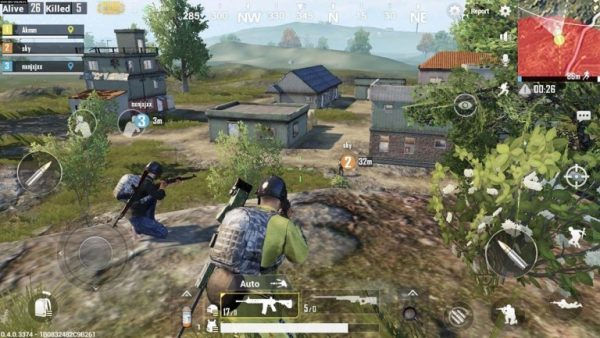 Pubg Game Full Cracked Pc Version & APK With MODS + Money 2021
