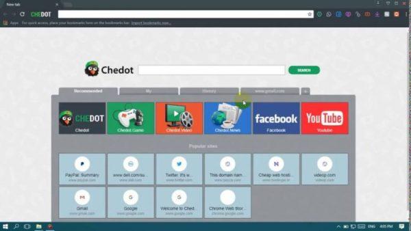 Chedot Browser Crack-Offline Installer Free Download 2021