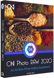 ON1 Photo RAW Crack v15.5.1.10782 With Full Free Download [2021]